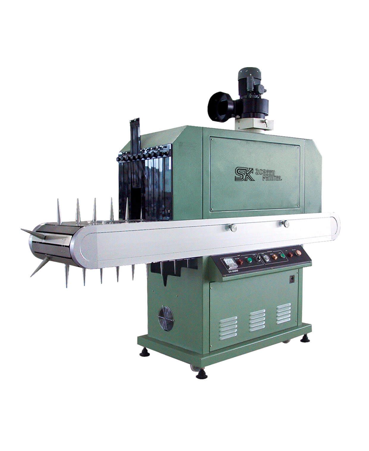 Uv Curing Machine : Uv rf flat round curing machine wutung holding co ltd